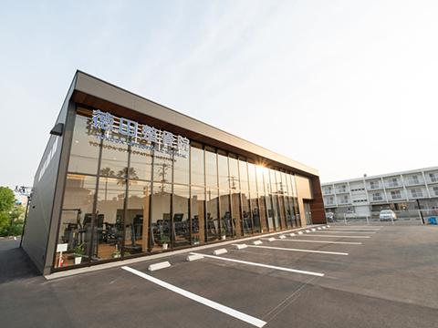 佐賀県佐賀市の会員制ジム『メディカルフィットネス コルサガ』 gallery-5